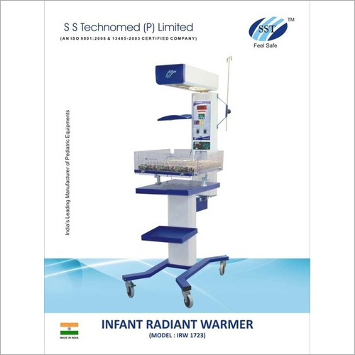 Infant Radiant Warmer