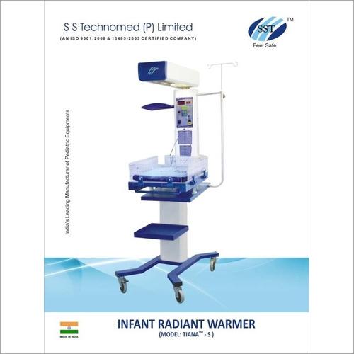 Baby Radiant Warmer