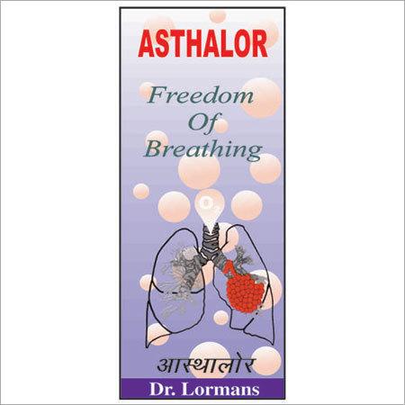 Asthalor