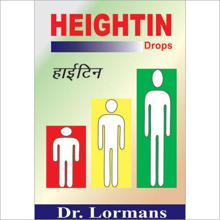 HEIGHTIN Drops