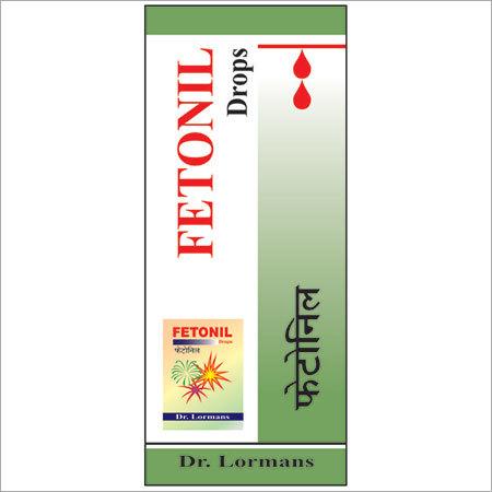 FETONIL Drops