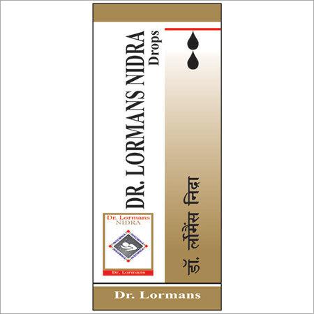 DR Lormans Nidra