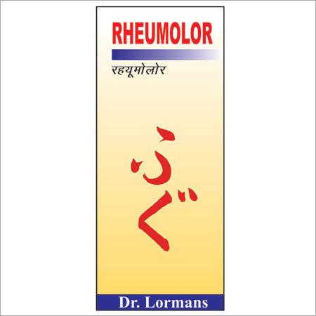 RHEUMOLOR