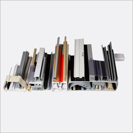 PVC Profiles & Sections