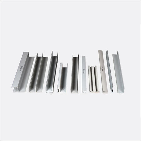 Pvc Co Extruded Profiles