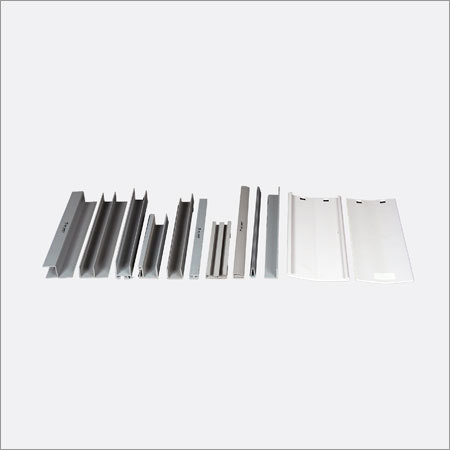 Customized PVC Profiles