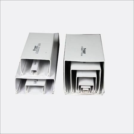 Industrial Pvc Trunkings