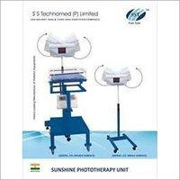Sunshine Cfl Phototherapy Unit