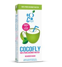 Cocofly Pure Coconut Water