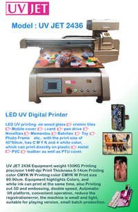 Tiles printer