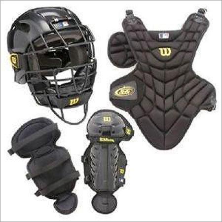 Softball Protective Gear