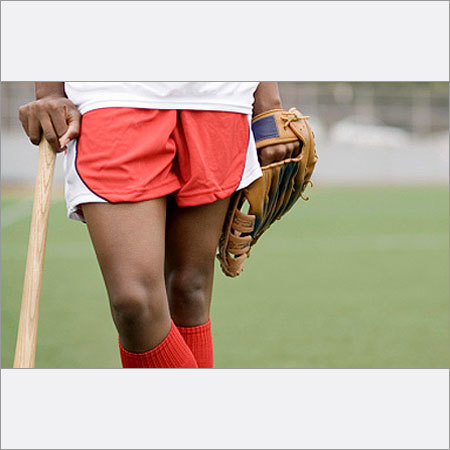 Guide Softball Equipment