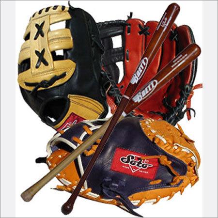 Baseball Equipments