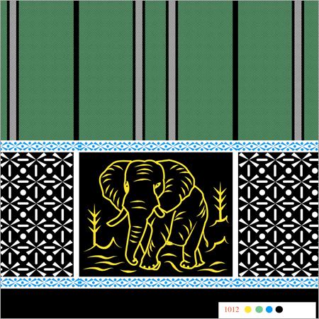 Polyester Printed Lungi