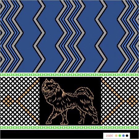 Animal katari lungi