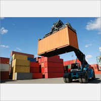 Machinery Cargo Services