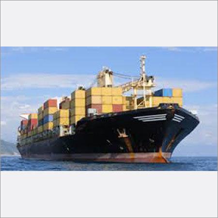FMCG Items Cargo Services