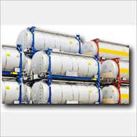 Chemicals Cargo Services