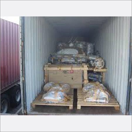 Automotive Parts Cargo Services