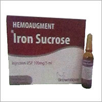 Iron Sucrose Injection