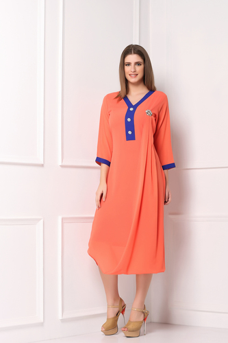 Formal Party Wear Kurti