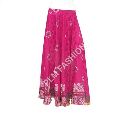 Designer Long Skirts