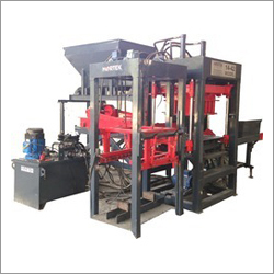 Paver Tiles Machinery