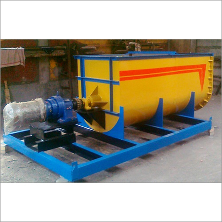 Foam Concrete Machinery