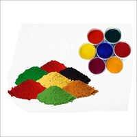 Oxide Color Powder