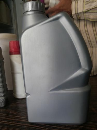 PP Plastic Bottles
