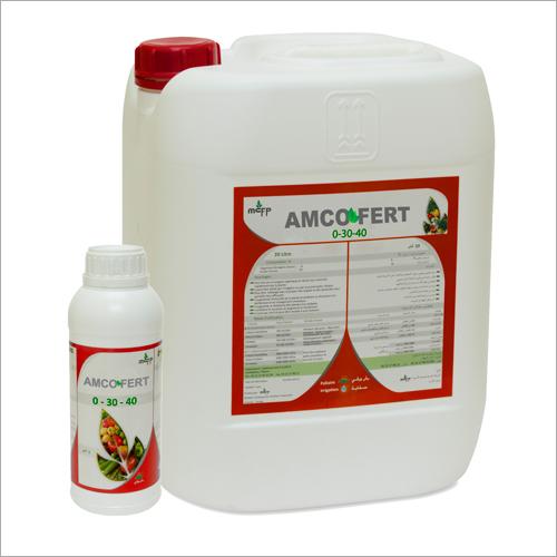 Amcofert (Phosphorus & Potassium Liquid)