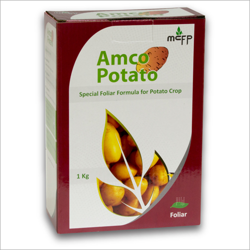 Amco Potato (Zinc & Magnesium Contains)