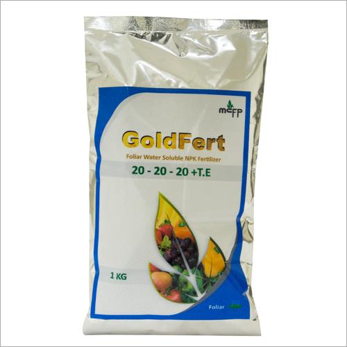 Goldfert