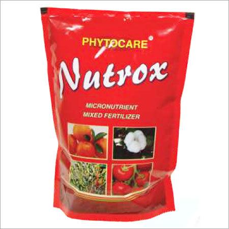 Nutrox(Micro-Nutrient Mixed Fertilizer)