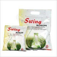 Swing (Boron 20%) Micronutrient Mixed Fertilizer
