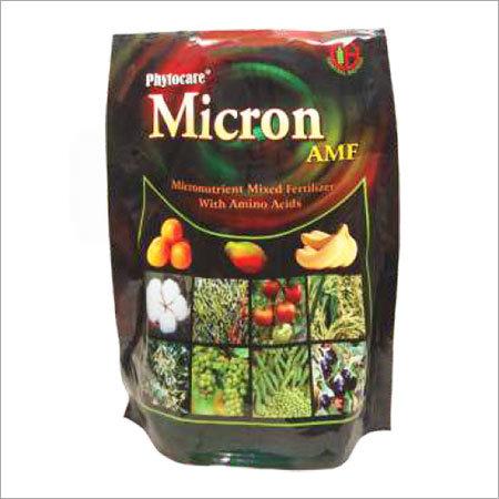 Micron (Micronutrient Mixed Fertilizer)