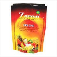 Zeron - Zinc EDTA Water Soluble Fertilizer