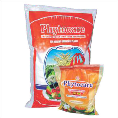 Phytocare Zinc High (Soil application)