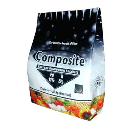 Composite Ferrous Ammonium Sulfate