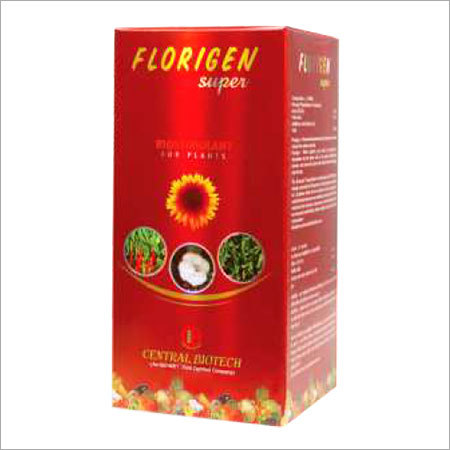 Florigen Super Plant Growth Regulator