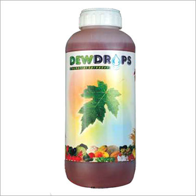 Dewdrops Micronutrient Mixed Fertilizer
