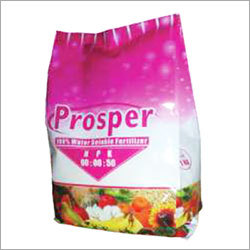 Prosper Water Soluble Fertilizer