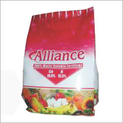 Alliance (Calcium Nirate) Water Soluble Fertilizer