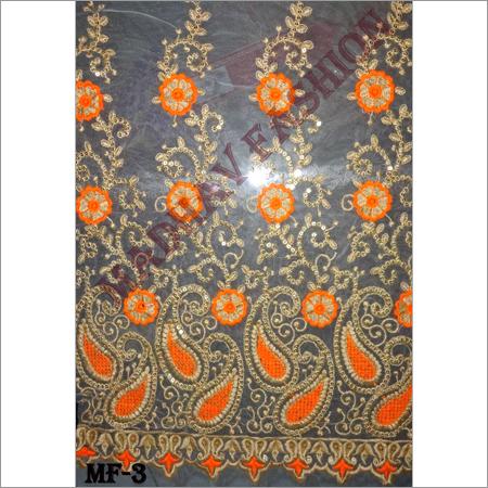 Fancy Sequin Fabrics