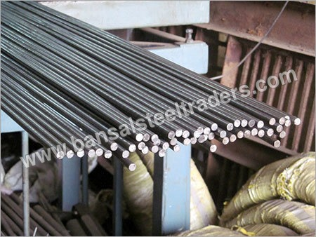 M.S. Bright Steel Bar