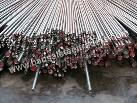 Bright Steel Bar