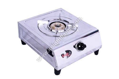 Single Burner SS Stove