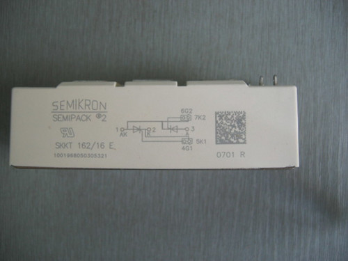 Semikron Module SKKt162/16E