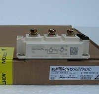 semikron skm200gb128d