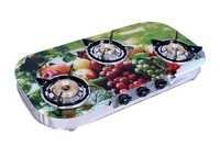 3 Burner Fruit